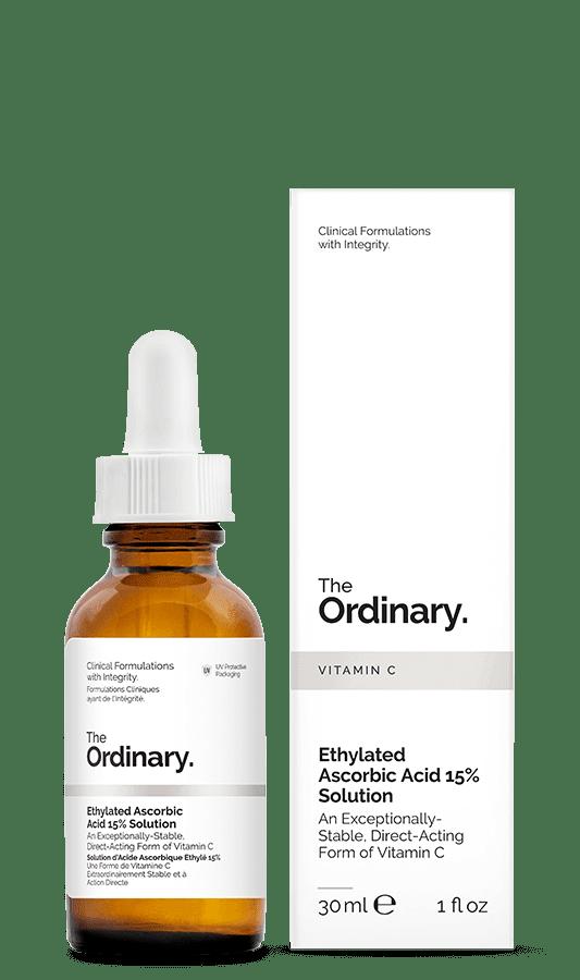 Ethylated Ascorbic Acid