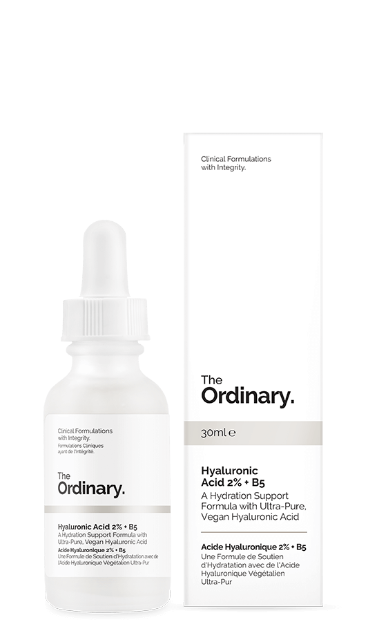 Hyaluronic Acid - The Ordinary