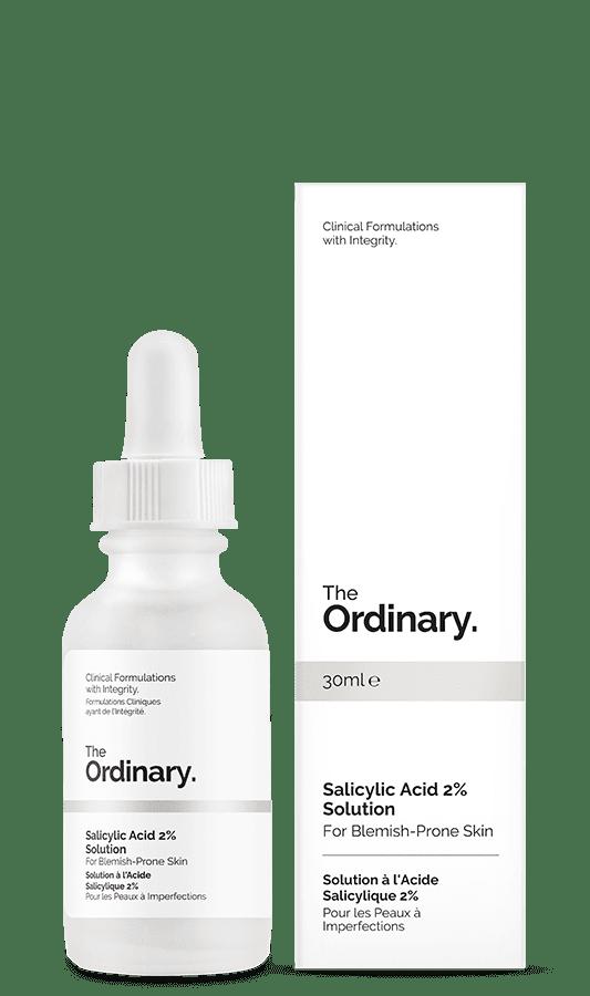 The Ordinary Oily Skin Regimen Deciem Chat Room