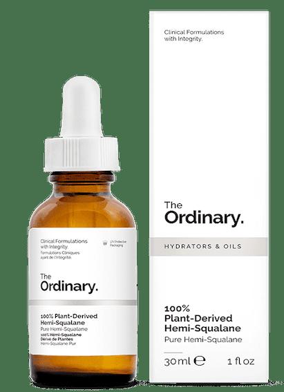 The Ordinary & Deciem For Hair