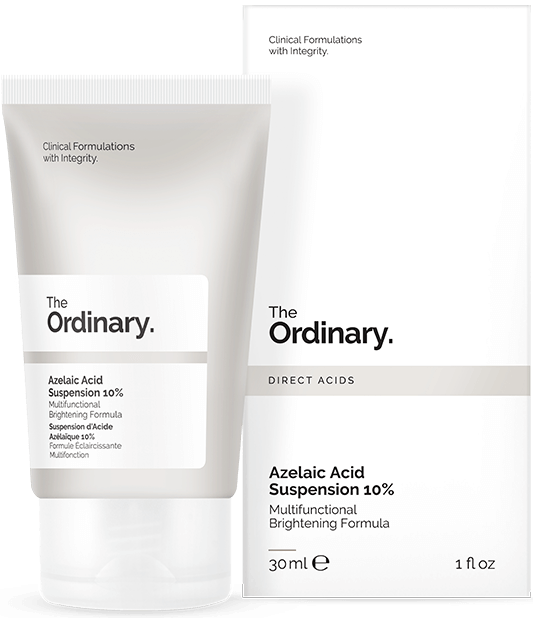The Ordinary Pilling/Flaking