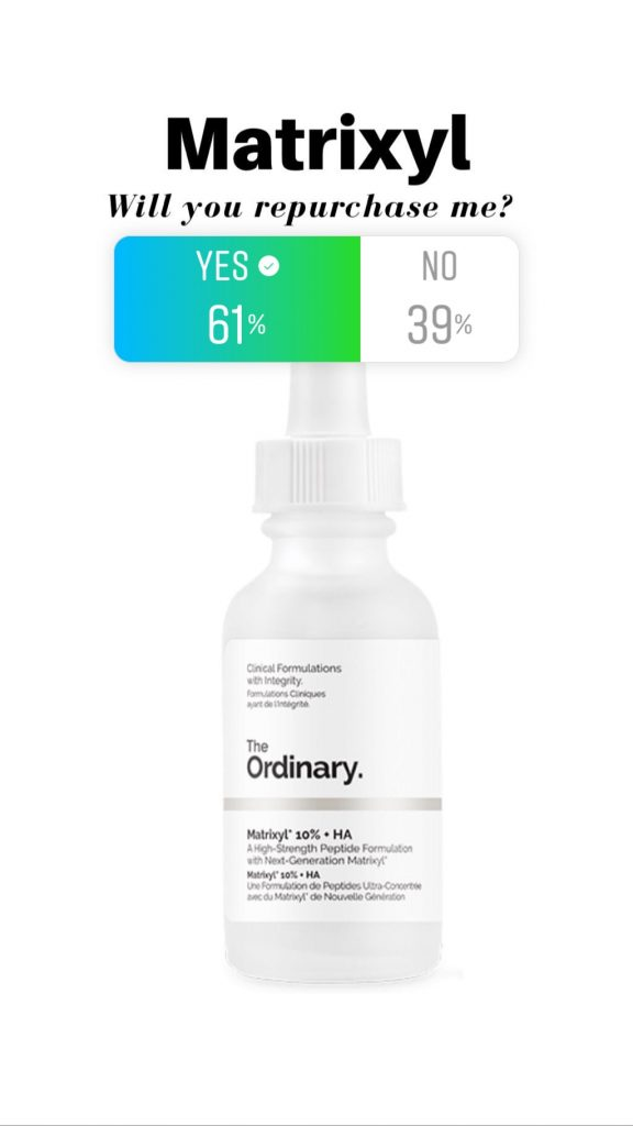 The Ordinary Reviews