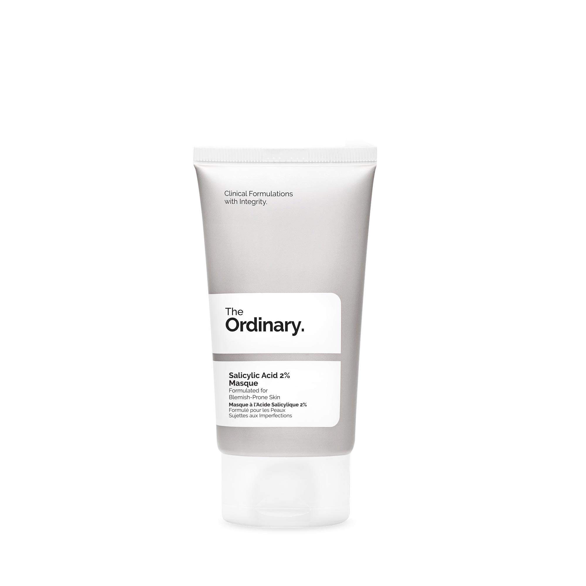 The New Ordinary Masque