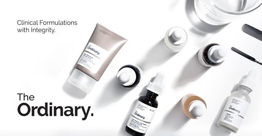 The Ordinary Deciem Chat Room