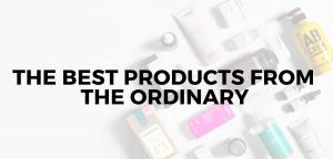 The Best Ordinary Products