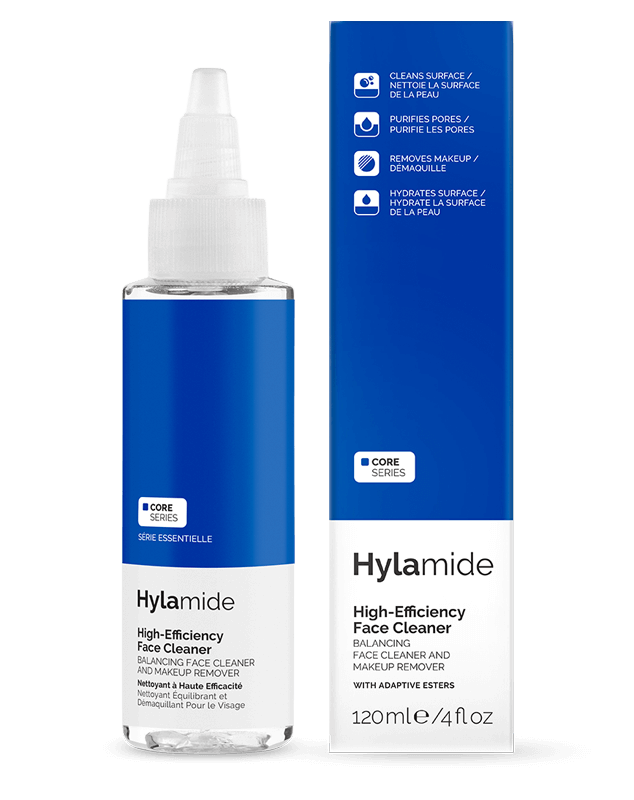 Hylamide Face Cleaner