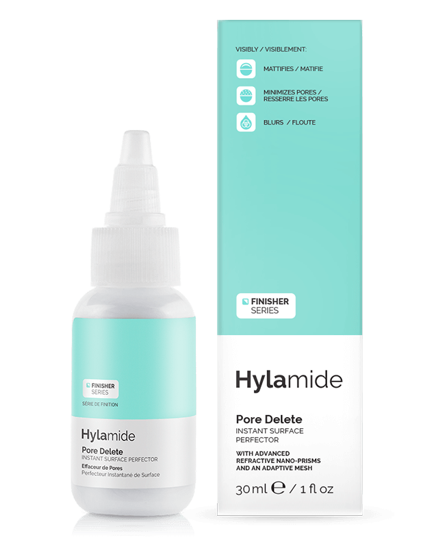 Hylamide Pore Delete Reviews