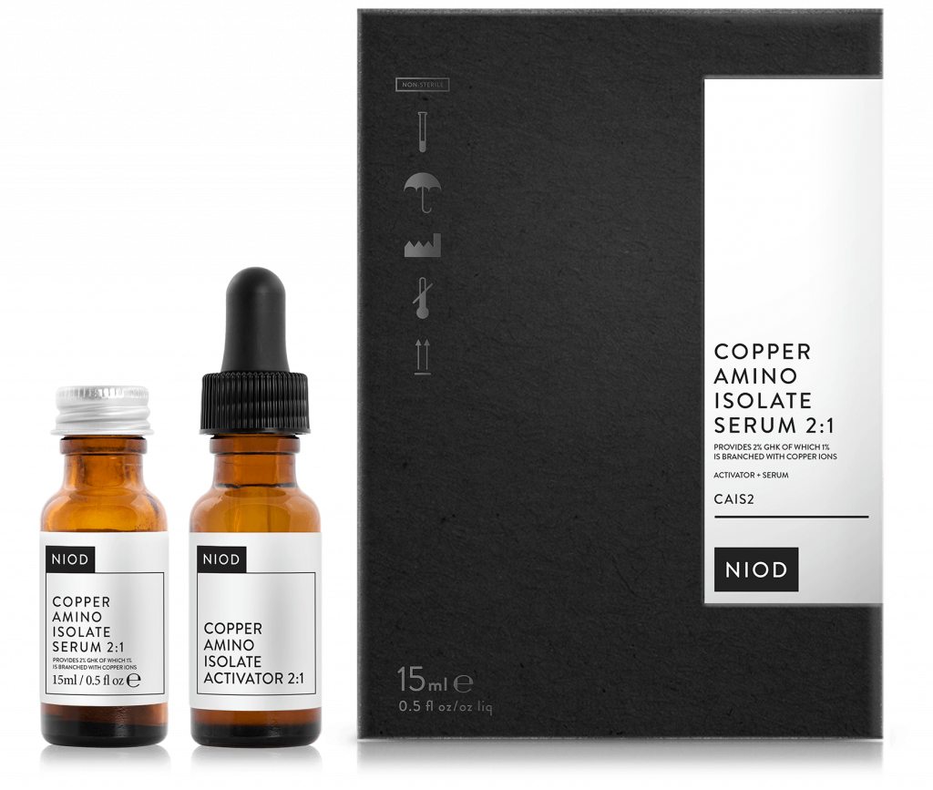 NIOD CAIS2 Reviews