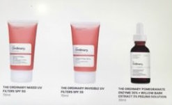 The Ordinary Pomegranate Peeling Solution