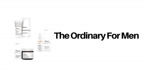 The Ordinary For Men