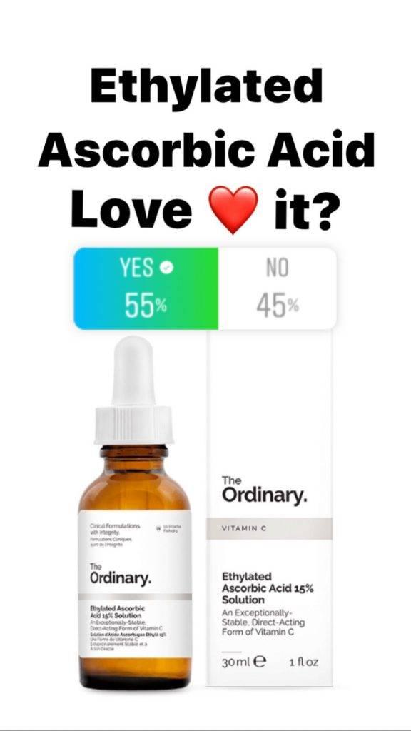 Ethylated Ascorbic Acid Reviews
