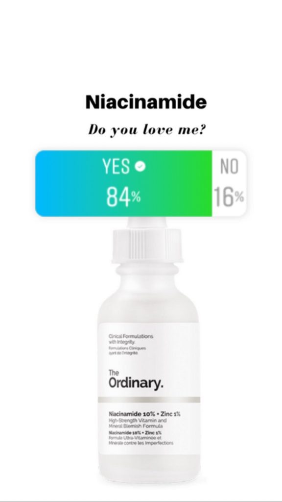 Niacinamide Reviews