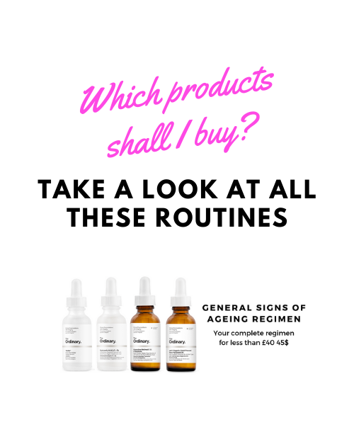 The Ordinary Regimens