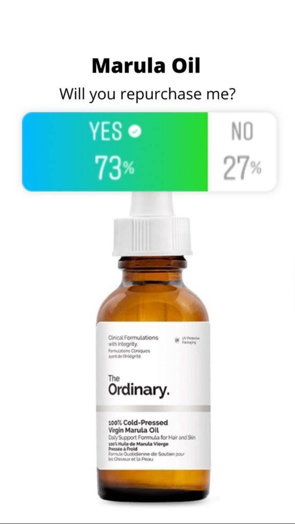 Marula Oil Reviews