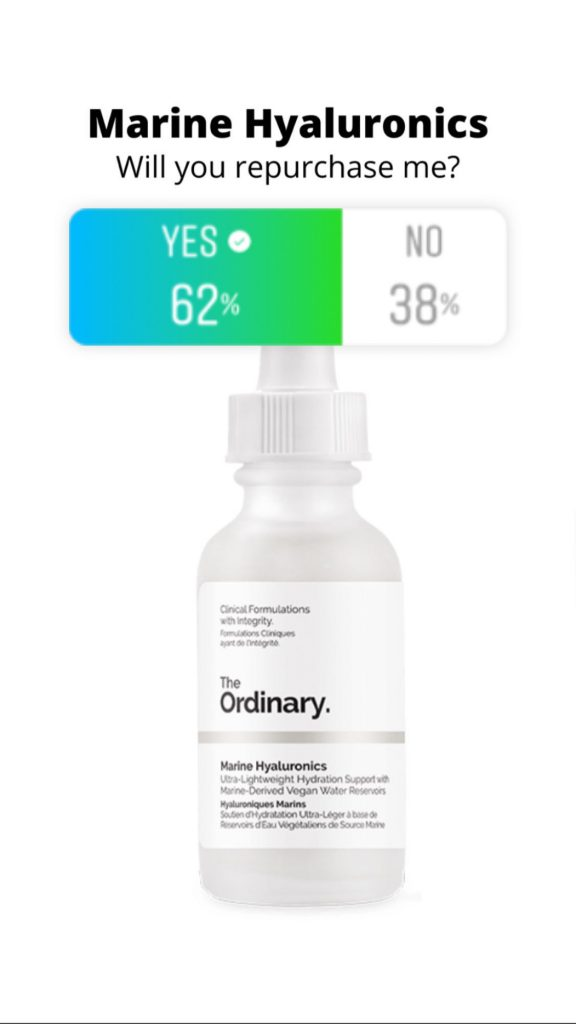 The Ordinary Marine Hyaluronics Reviews