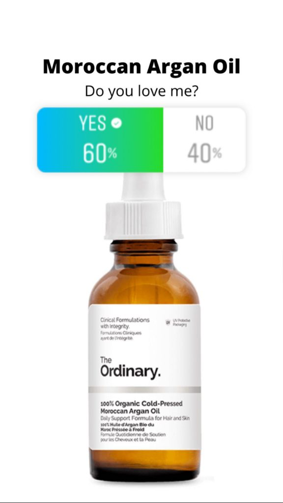 The Ordinary Oils Reviews