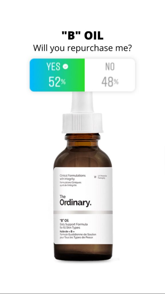 The Ordinary B Oil Reviews