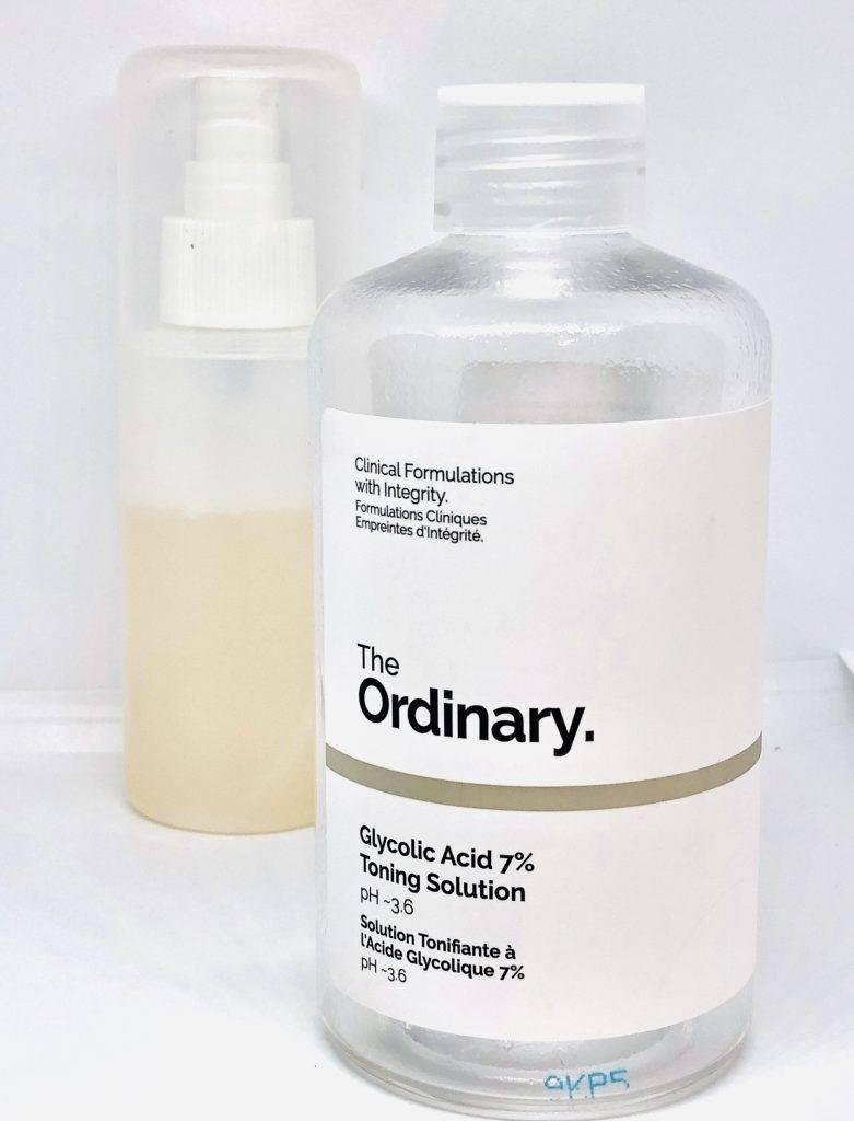 Glycolic Acid Deodorant
