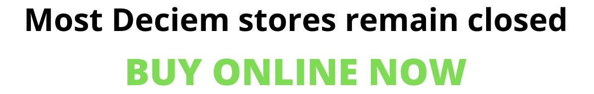 Deciem Store Buy Online