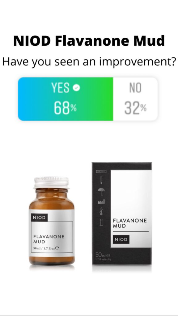 Flavanone Mud Reviews