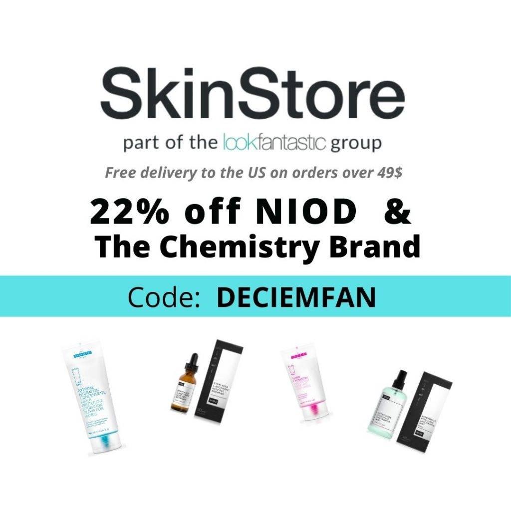 NIOD Discounts