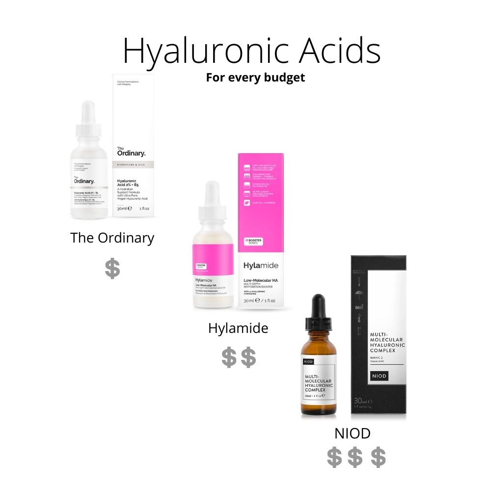 Deciem Skincare For All Budgets