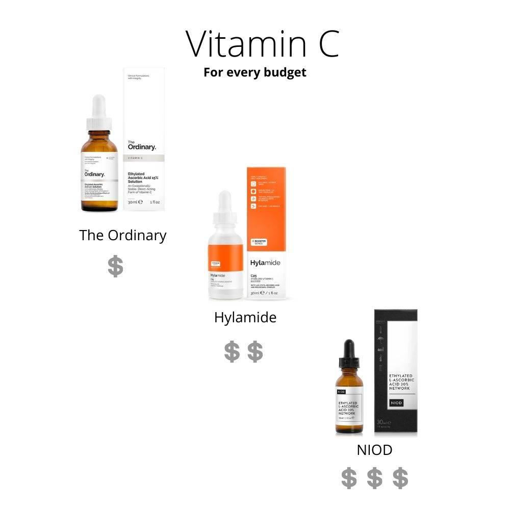 Deciem Vitamin C