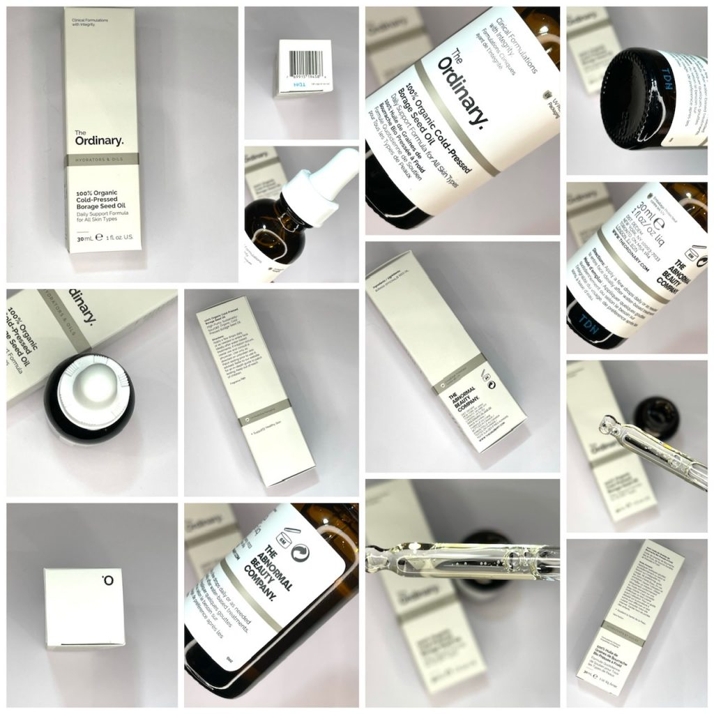 The Ordinary Borage Seed Oil Photos Authentic