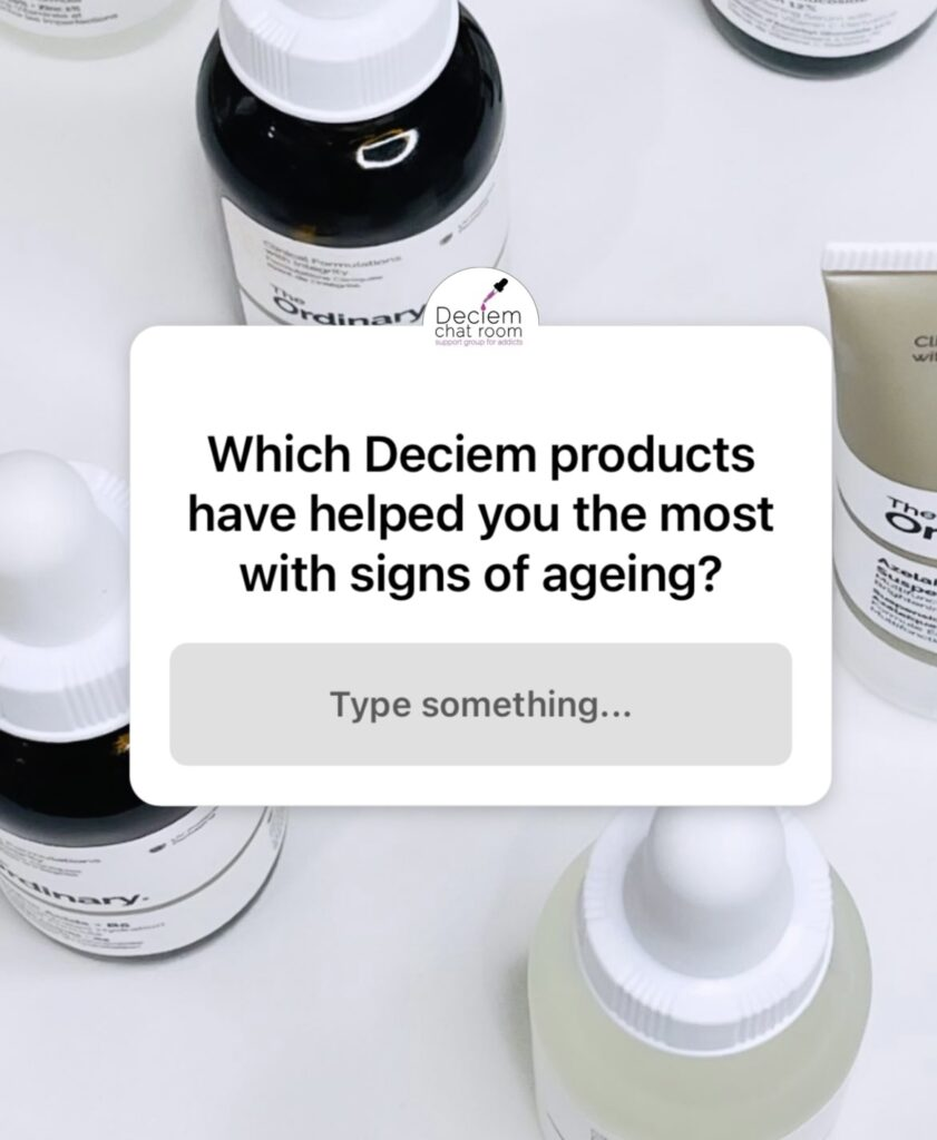 Best Ordinary Products for Ageing Skin