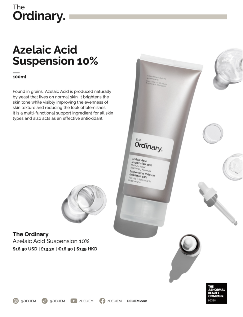 Azelaic Acid Supersize