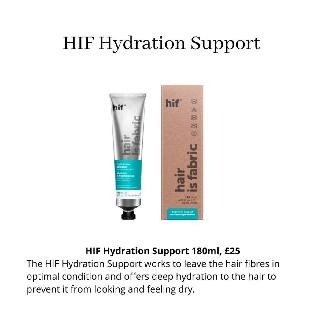HIF Hydration Support